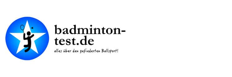 Badminton-Test